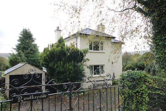 Thumbnail Detached house to rent in Rawtheyside, Cautley Road, Sedbergh