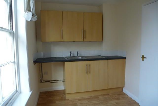 Thumbnail End terrace house to rent in Hall Plain, Great Yarmouth