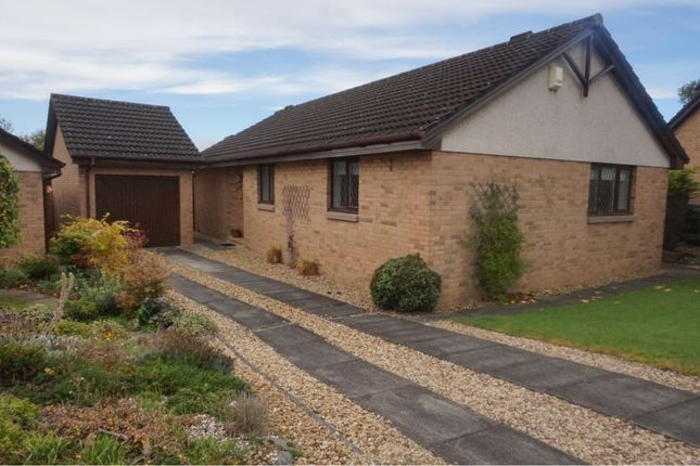 Thumbnail Detached bungalow to rent in Harvest Drive, Motherwell
