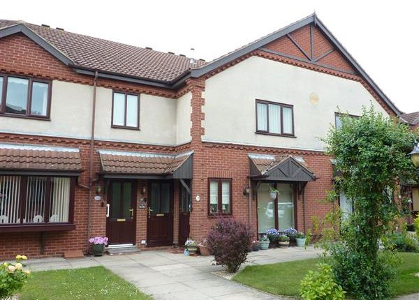 Thumbnail Flat for sale in Lilac Court, Scartho, Grimsby