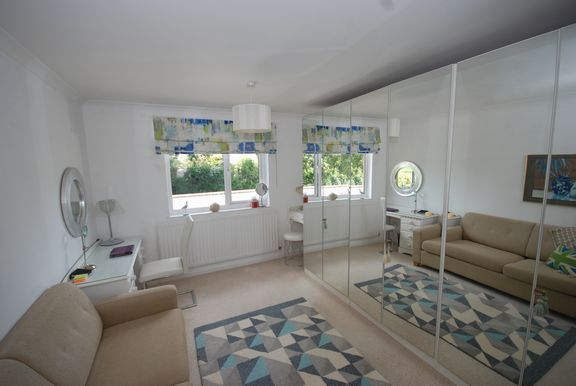 Bedroom 2 of Seafield Road, Sidmouth EX10