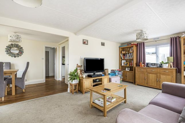 Internal View of Crookham Park, Thatcham RG19