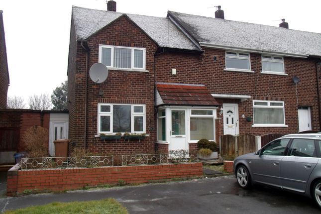 Thumbnail Mews house for sale in Bluebell Close, Hyde