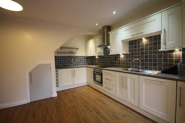 Thumbnail Terraced house to rent in Bolton Road, Pendlebury, Swinton, Manchester