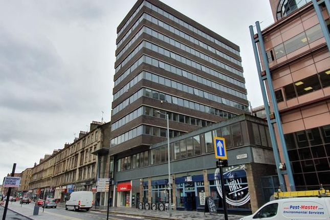 Newton House Student Accommodation, 457 Sauchiehall Street, Glasgow G2