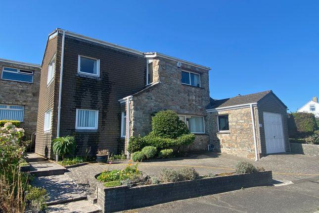 Thumbnail Detached house for sale in Restormel Road, Newlyn, Penzance