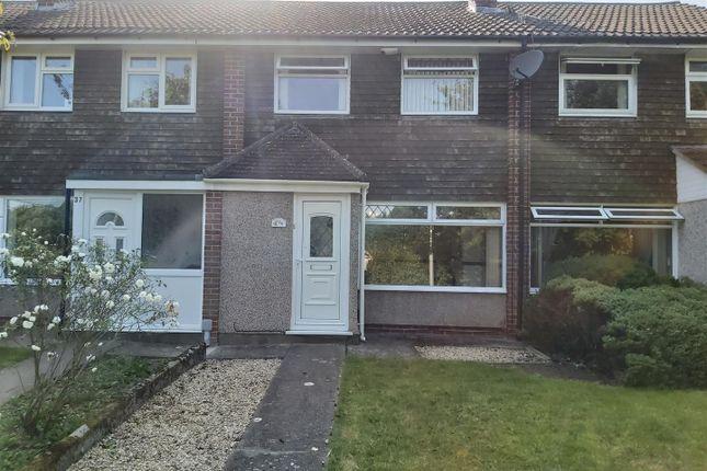 Thumbnail Terraced house to rent in Longwood, Brislington, Bristol