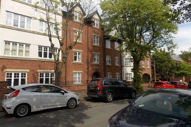 Thumbnail Flat to rent in Hanson Place, Carlisle, Carlisle