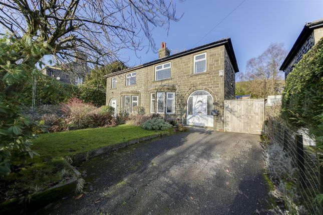Thumbnail Semi-detached house to rent in Grane Road, Haslingden, Rossendale