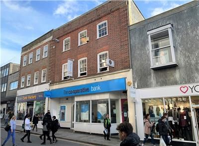 Thumbnail Retail premises to let in 7-8 St. Nicholas Street, Truro, Cornwall