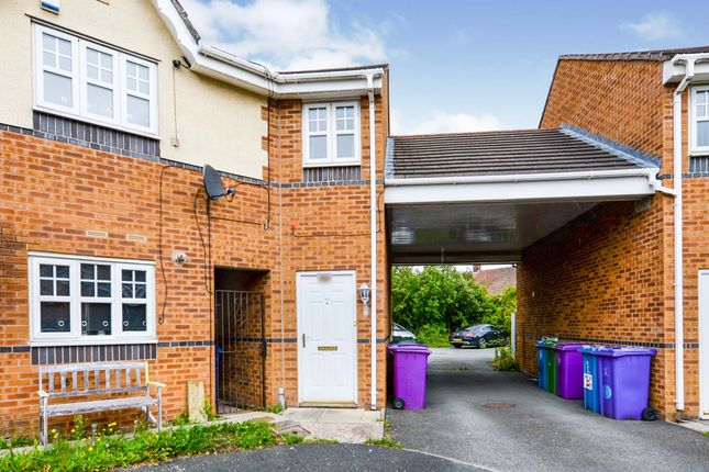 Thumbnail Property for sale in All Hallows Drive, Speke, Liverpool, Merseyside