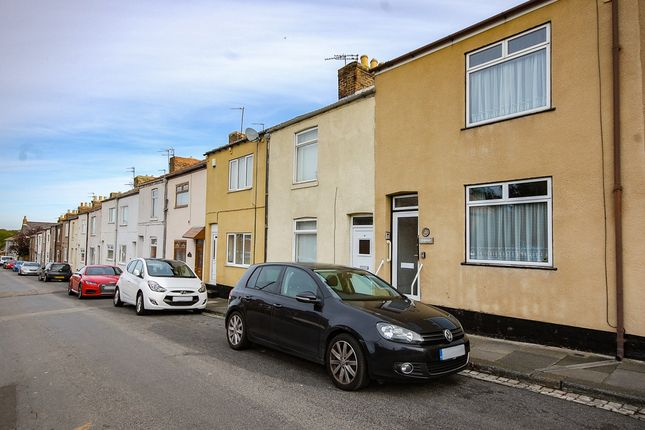 Thumbnail Terraced house for sale in Bolckow Street, Skelton-In-Cleveland
