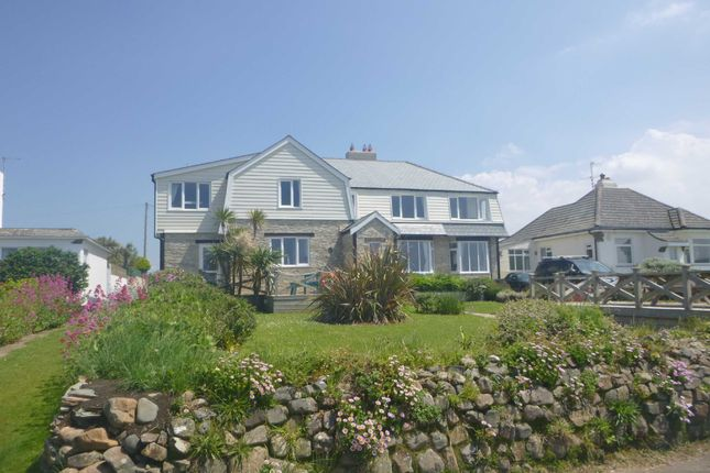 Flat to rent in Overdowns, Marine Drive, Widemouth Bay, Bude