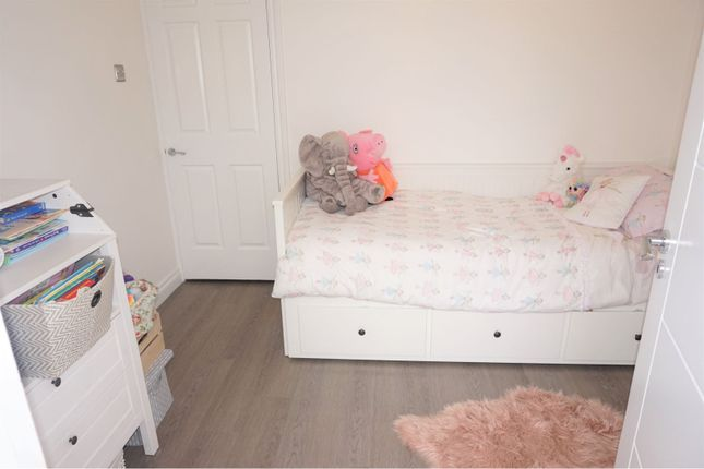 Bedroom Two of Blackthorn Place, Sketty SA2