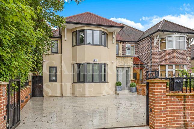 Thumbnail Semi-detached house for sale in Dobree Avenue, London
