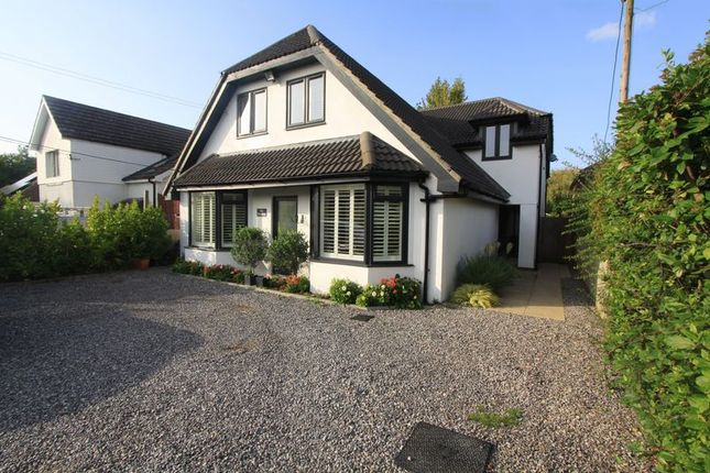 Thumbnail Property for sale in Oaktree Caravan Site, Allington Lane, West End, Southampton