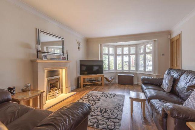 Internal View of Woodford Green, Bracknell RG12