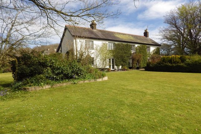 Thumbnail Detached house to rent in Winkleigh
