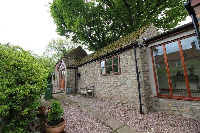 Thumbnail Barn conversion for sale in Hackett Lane, Thornbury