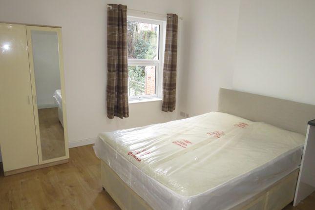 Bedroom of Burrell Road, Ipswich IP2