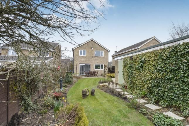 Thumbnail Detached house for sale in Riversdene, Stokesley, North Yorkshire