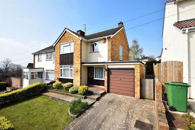 Thumbnail Property for sale in Falcondale Walk, Westbury-On-Trym, Bristol