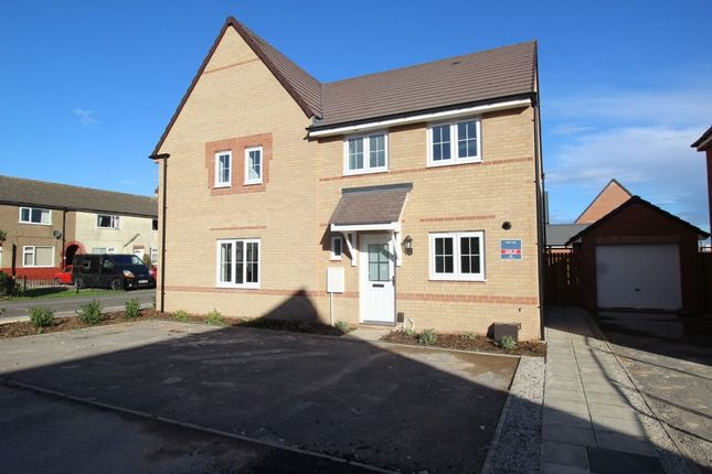 3 bed semi-detached house for sale in Beckwith Grove, Thurcroft, Rotherham