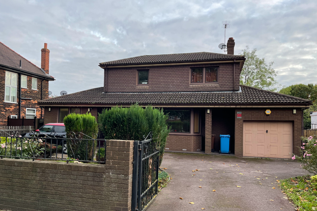Thumbnail Detached house for sale in Anlaby Road, Hull, North Humberside
