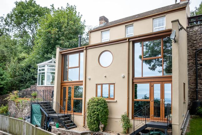 Thumbnail Detached house for sale in Viney Hill, Lydney