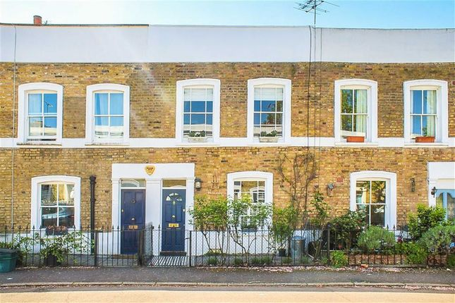 Thumbnail Terraced house for sale in Baring Street, London