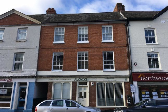 Thumbnail Office to let in Bridge Street, Hereford, Herefordshire