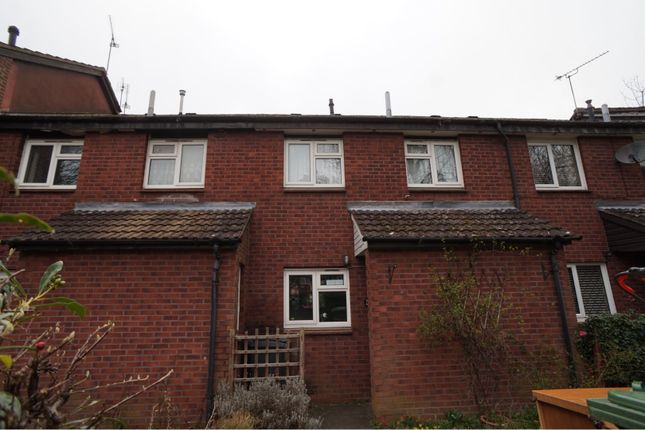 3 bed terraced house for sale in Whitehall Close, Nuneaton CV10