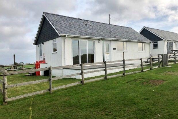 Thumbnail Bungalow to rent in Bwlchtocyn, Pwllheli