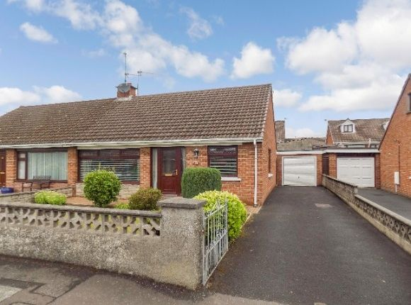 Thumbnail Semi-detached house to rent in Innisfayle Park, Lisburn