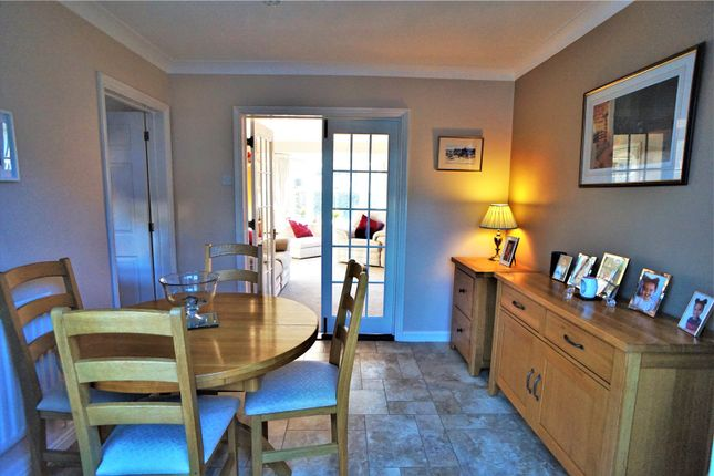 Dining Room of Sandling Way, St. Marys Island, Chatham ME4