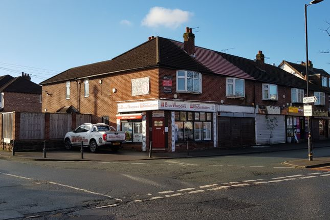 Thumbnail Office to let in Moss Lane, Altrincham