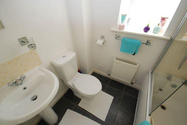 Bathroom of Sea Winnings Way, South Shields NE33