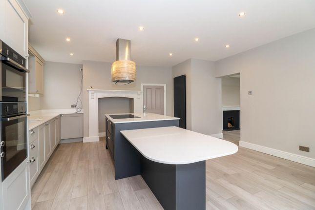 Thumbnail Semi-detached house for sale in Heath End Road, Flackwell Heath, Buckinghamshire