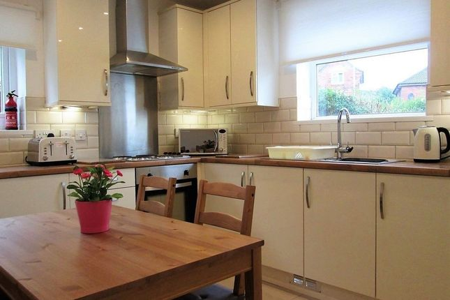 Thumbnail Property to rent in Wyther Park Hill, Kirkstall, Leeds