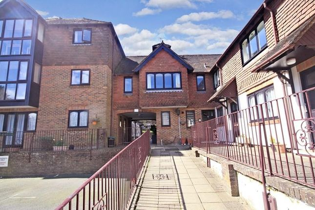 Thumbnail Property for sale in St. Martins Way, Battle