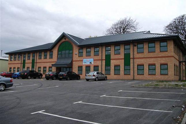 Thumbnail Office to let in Heol-Y-Gyfraith, Talbot Green, Pontyclun