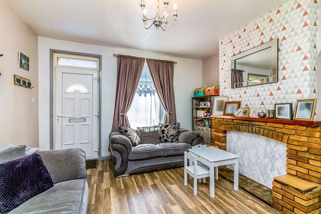 Lounge of Pindar Oaks Cottages, Barnsley, South Yorkshire S70
