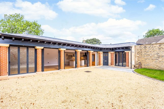 Thumbnail Barn conversion for sale in Arches Lane, Malmesbury, Wiltshire