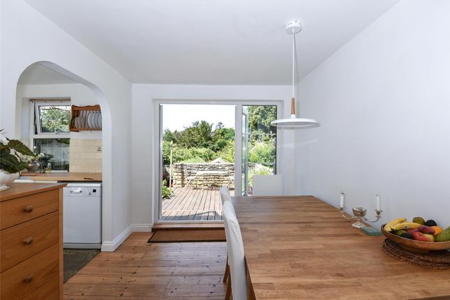 Thumbnail Terraced house for sale in Chapel Row, Bathford, Bath