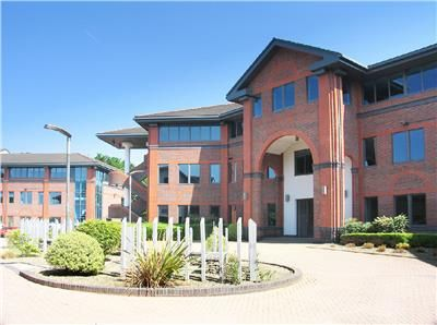 Thumbnail Office to let in Building 4, Manchester Green, 337 Styal Road, Manchester