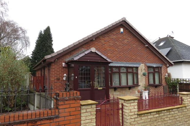 Thumbnail Bungalow for sale in James Street, Willenhall, Wolverhampton