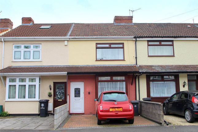 3 bed terraced house for sale in Somermead, Bedminster, Bristol