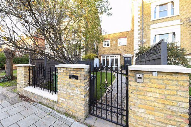 Thumbnail Property for sale in Mount Ephraim Road, London
