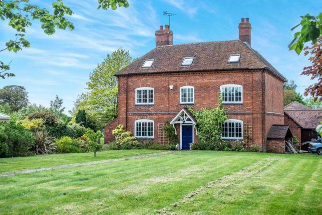 Thumbnail Property for sale in Cromwell Lane, Burton Green, Kenilworth