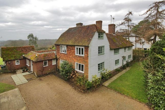 Thumbnail Property for sale in High Street, Hawkhurst, Kent